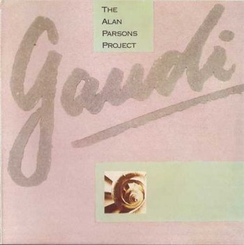 "The Alan Parsons Project: © 1987 ""Gaudi"""