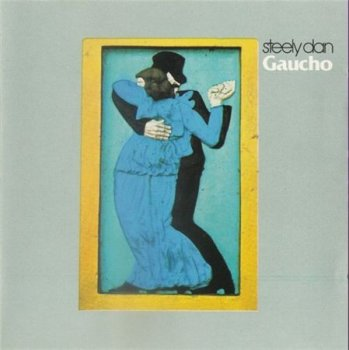 Steely Dan - Gaucho (MCA Records 1984) 1980