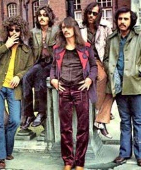 Steppenwolf - Slow Flux - 1974