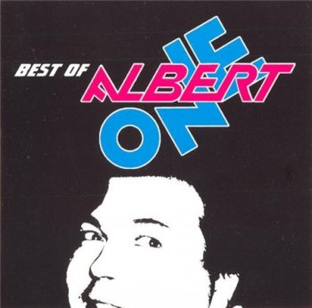 Albert One - Best Of Albert One 1998