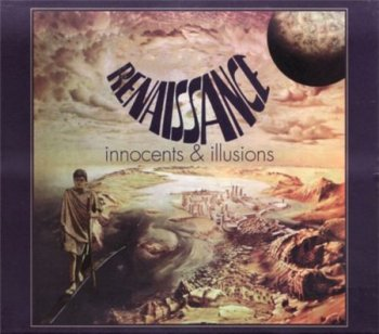Renaissance - Innocents 1969 & Illusions 1970 (2CD Castle Music) 2004