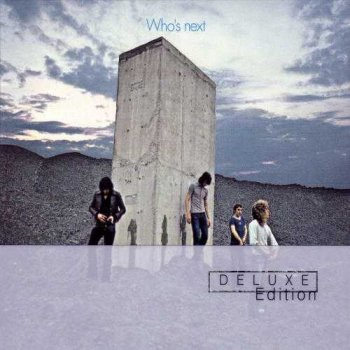 "The Who: © 1971 ""Who's Next""( 2003 2 CD Deluxe Edition MCA 088113056-2)"