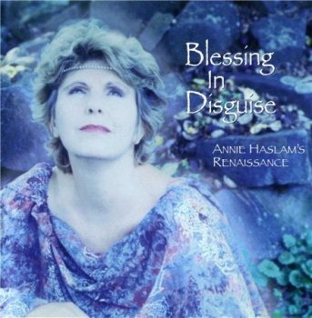 Annie Haslam - Blessing In Disguise (One Way Records) 1994