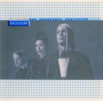 Vacuum - The Plutonium Cathedral (1997)