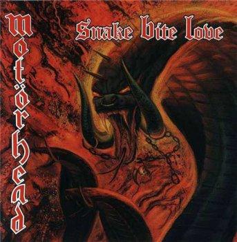 """Motorhead: © 1998 """"Snake Bite Love"""""""