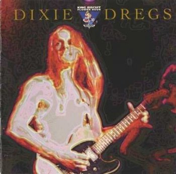 "Dixie Dregs: © 1979 ""King Bisquit Flower Hour"" (Also released as Greatest Hits Live)"