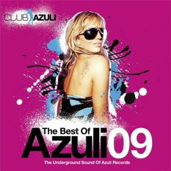 V. A. - The Best of Azuli 09 2009