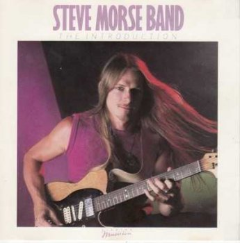 "Steve Morse Band: © 1984 ""The Introduction"""