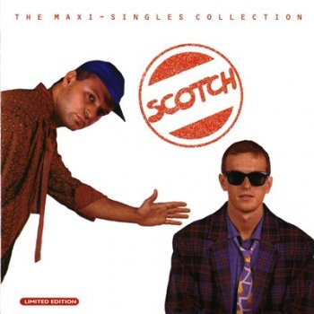 SCOTCH - The Maxi-Singles Collection (2008)