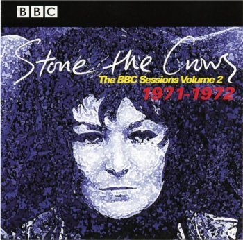 Stone The Crows - The BBC Sessions Volume 2 / 1971-1972 (Strange Fruit 1998)
