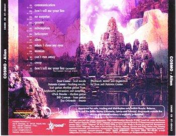 Cosmo - Alien 2006