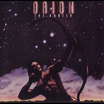 Orion - The Hunter 1984