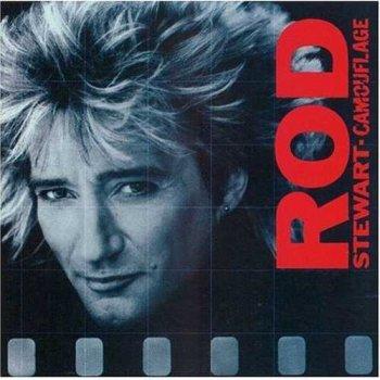 """Rod Stewart : © 1984 """"Camouflage"""""""