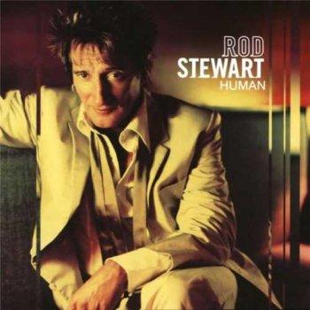 "Rod Stewart : © 2001 ""Human"""