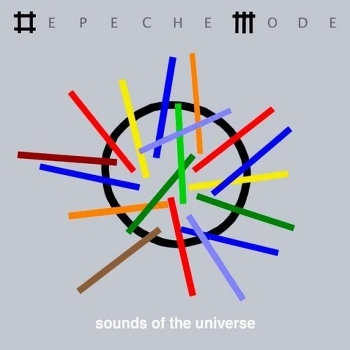 Depeche Mode - Sounds of Universe (2009)