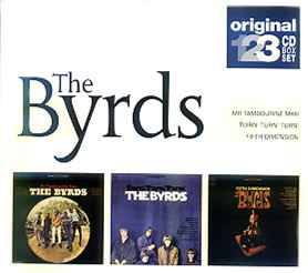The Byrds - Original 1-2-3 CD Box Set (Columbia / Legacy) 1998