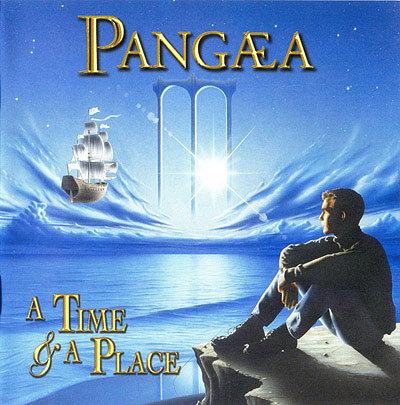 Pangaea - A Time And A Place (2002) APE+CUE+LOG