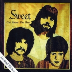 Sweet - Cut About The Rest (1979)