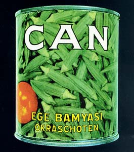 Can -1972 Ege Bamyasi