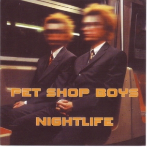 "Pet Shop Boys - ""Nightlife""  1999"