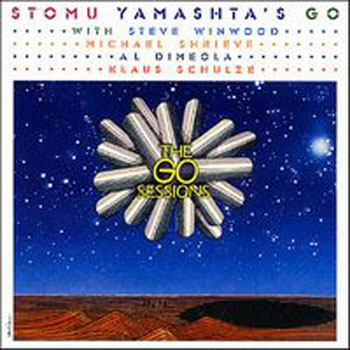 Stomu Yamashta - 2005 The Complete Go Sessions(BoxsetCompilation)2CD