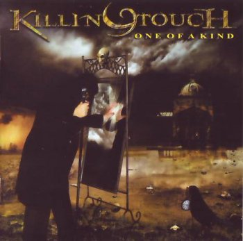 Killing Touch - One Of A Kind 2009