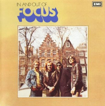 Focus-1970 In And Out Of Focus