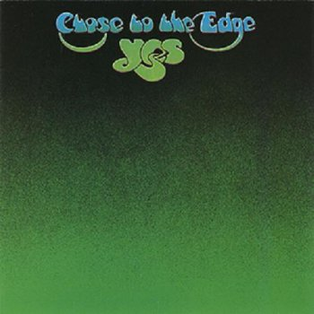 Yes - Close To The Edge 1972 (2001 - Remastered by Isao Kikuchi 24 bit HDCD. Atlantic.Limited Edition)