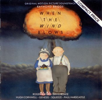Roger Waters-1986 When The Wind Blows