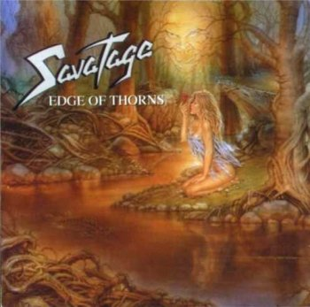 "Savatage : © 1993 ""Edge of Thorns"""