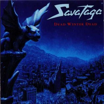 "Savatage : © 1995 ""Dead Winter Dead"""