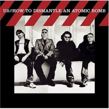 U2 - How To Dismantle An Atomic Bomb (Special Limited Edition) 2004
