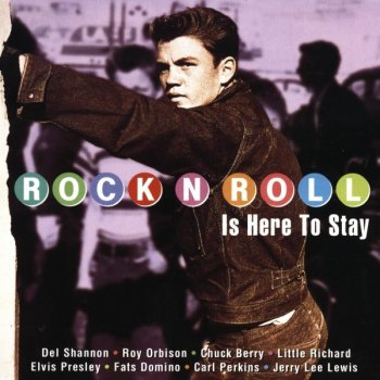 VA - Rock N Roll is Here to Stay 2001