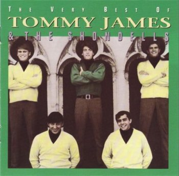Tommy James & The Shondells - The Very Best Of (Rhino) 1993