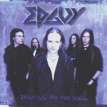 Edguy - Painting on the Wall (Single, 2001)