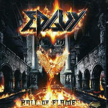 Edguy - Hall of Flames (2004)