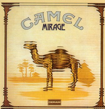 Camel - 1974 Mirage (remaster) (expanded)