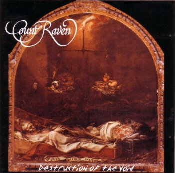 Count Raven - Destruction Of The Void (1992)