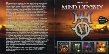 Mind Odyssey - Best Of-15 Years  2008