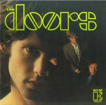 The Doors - 2006 Perception Box Set : © 1967 ''The Doors''