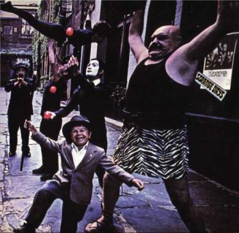 The Doors - 2006 Perception Box Set : © 1967 ''Strange Days''
