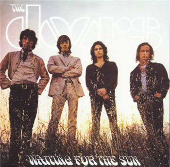 The Doors - 2006 Perception Box Set : © 1968 ''Waiting For The Sun''