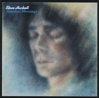 Steve Hackett - 1979 Spectral Mornings (2005 Remaster)