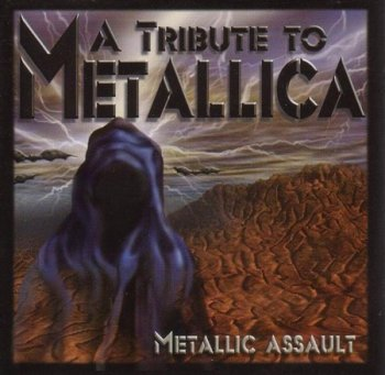 VA - Metallic Assault (A Tribute To Metallica)-2001
