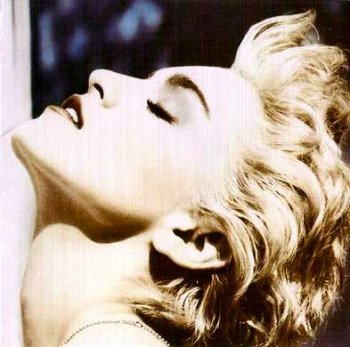 Madonna - True Blue 1986 [Remastered 2001 - Japanese Edition]