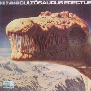 Blue Oyster Cult - Cultosaurus Erectus 1980