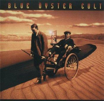 Blue Oyster Cult - Curse of The Hidden Mirror 2001