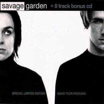 Savage Garden - Savage Garden + 8 tracks bonus CD 1997 (2CD Special Limited Edition)