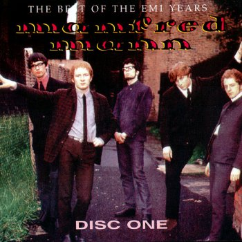 Manfred Mann - The Best of EMI Years CD1
