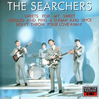 The Searchers - The Searchers 1991